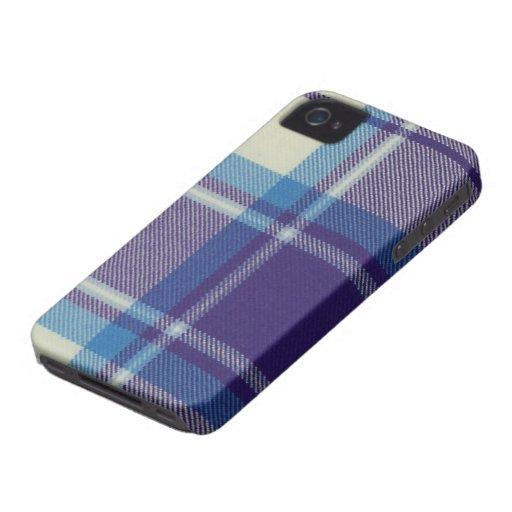 Longniddry Dress Tartan Case-Mate iPhone 4/4S Case Case-Mate iPhone 4 Case