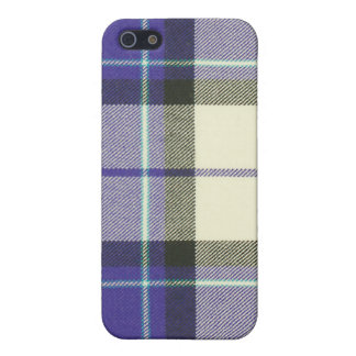 Longniddry Purple Tartan iPhone 4/4S SPECK® Case Cases For iPhone 5