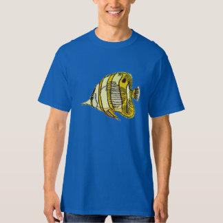 Longnose Butterfly Fish T-Shirt