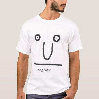 LongNose T-Shirt