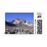 Longs Peak Postage Stamps