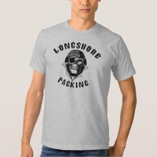 Longshore Packing T Shirts