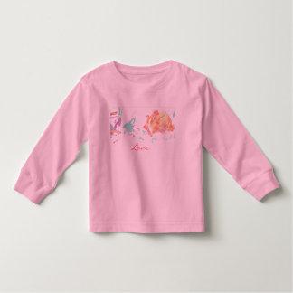 longstem love toddler t-shirt