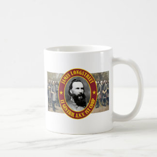 Longstreet -AFGM 2 Coffee Mug