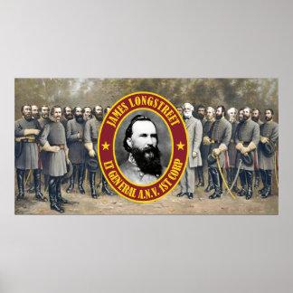 Longstreet -AFGM 2 Poster