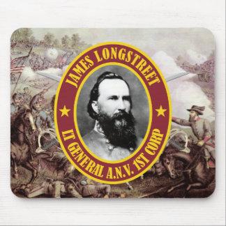 Longstreet - AFGM Alfombrilla De Raton