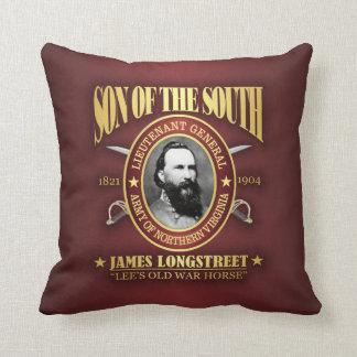 Longstreet (SOTS2) Cojín