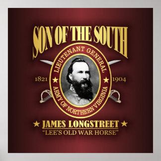 Longstreet (SOTS2) Poster