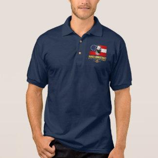 Longstreet (Southern Patriot) Polo Shirt