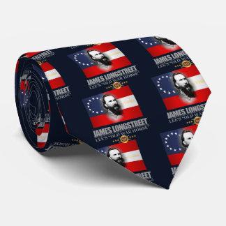 Longstreet (Southern Patriot) Tie