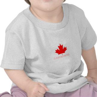 Longueuil, Quebec Camisetas