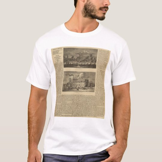 Longview Asylum, Ohio T-Shirt