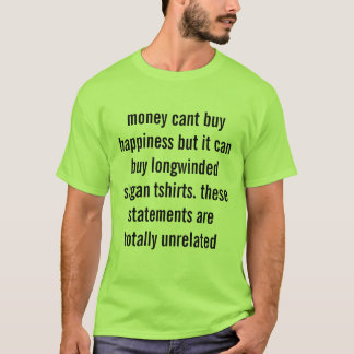 longwinded T-Shirt