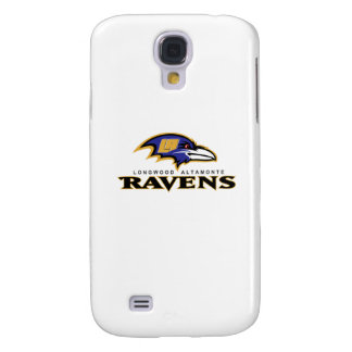 Longwood Altamonte Ravens Team Store Samsung Galaxy S4 Cases