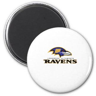 Longwood Altamonte Ravens Team Store Magnet