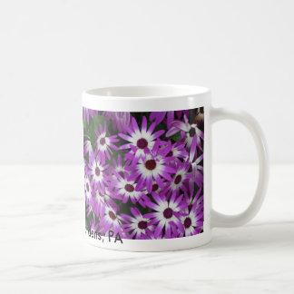 Longwood Gardens, PA Coffee Mug