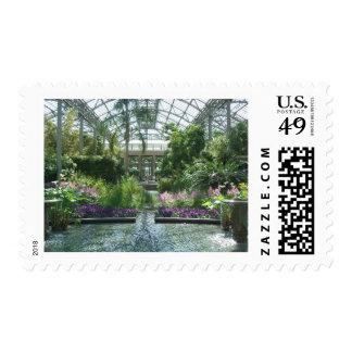 Longwood Gardens Postage