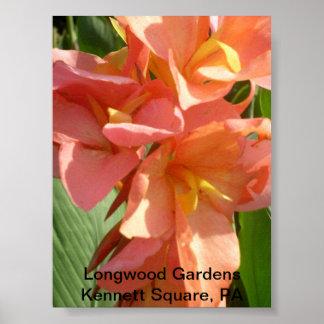 Longwood Gardens Poster