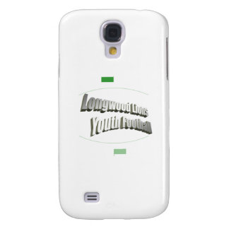 Longwood Lions Under 14 Galaxy S4 Case
