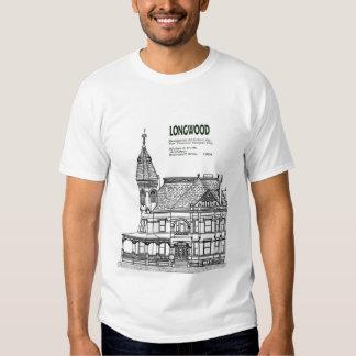 LONGWOOD - Salem, Virginia Shirt