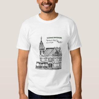 LONGWOOD - Salem, Virginia T-shirt