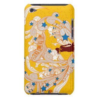 Lonliness iPod Touch Cases
