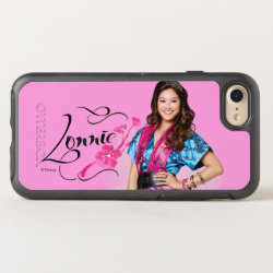 Descendants Lonnie Portrait OtterBox Apple iPhone 7 Symmetry Case