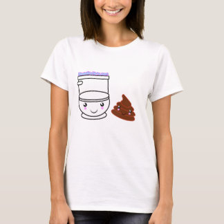 Loo & Poo Kawaii friends t-shirts & more