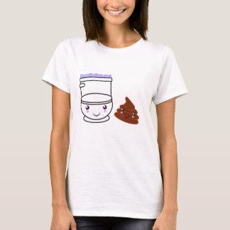 Loo & Poo Kawaii friends t-shirts & more