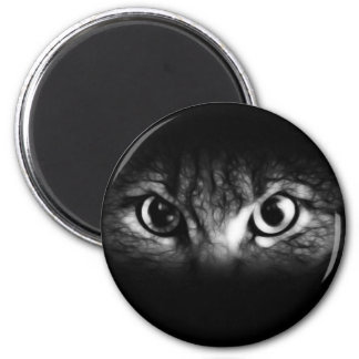 look 2 inch round magnet