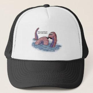 """""""Look Alike"""" - Champie Trucker Hat"""