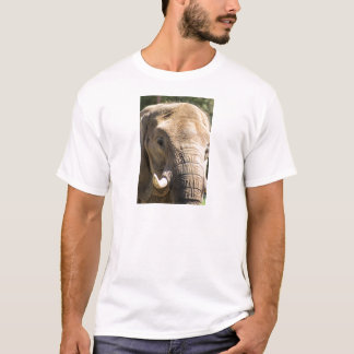 Look An Elephant In The Face T-Shirt