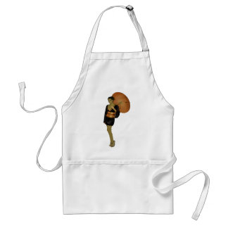 LOOK AND ALLURE ADULT APRON