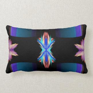 Look And Enter: Modern Art Throw Pillow