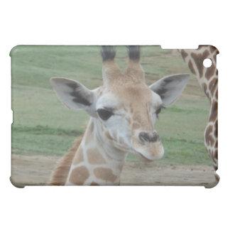 Look at Me Giraffe! iPad Mini Case