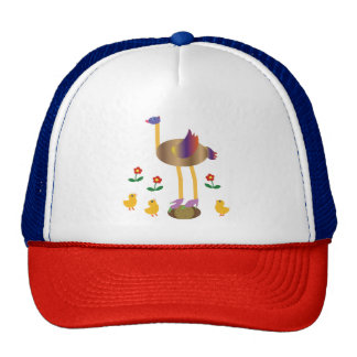 Look at My Egg! Trucker Hat