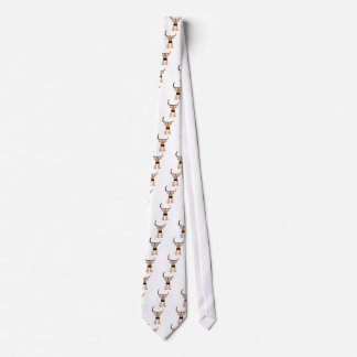 Look at that Caveman Neck Tie