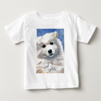 Look At That Face Puppy Infant Tshirt
