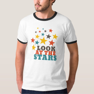 Look at the Stars T-shirt