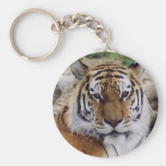 Look at those eyes! keychain