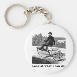 Look at what I can do! Keychain