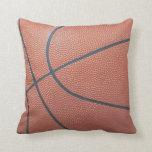 Look_autograph-read de la textura de Spirit_Basket Cojin