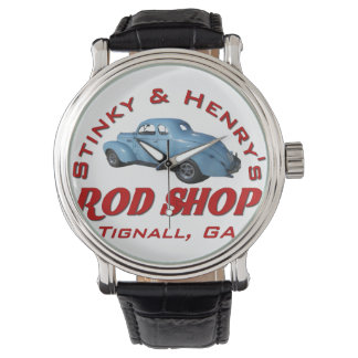 look cool while your keeping time watches