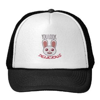 Look Delicious Trucker Hat
