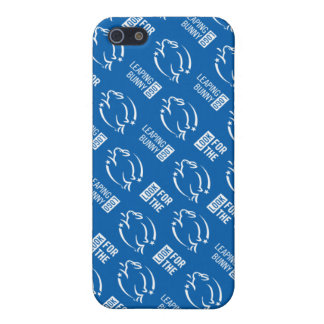 Look for the Leaping Bunny Covers For iPhone 5