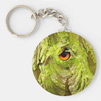 Look forward to freedom eagle inside tree key chains