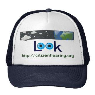 Look hat