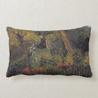 Look in the Park by Richard Gerstl Pillows