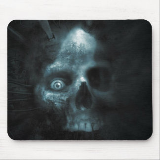 LOOK IN TO MY EYE MOUSEPADS