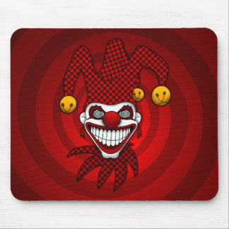 Look Into My Eyes...Would They Lie To You? Mouse Pad